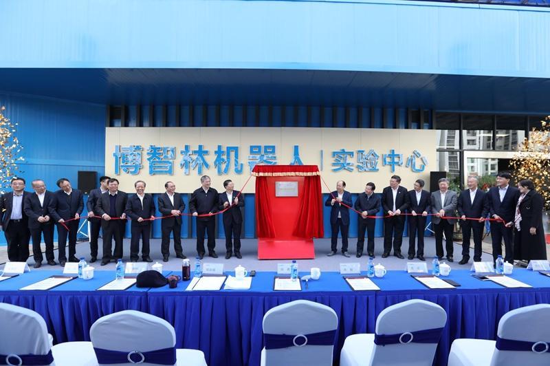 清华大学与碧桂园开启战略合作 产学研合作再上新高度