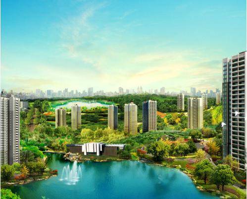 房地产建设新定位《生态、健康