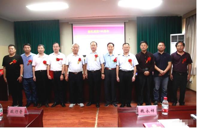 河南科教兴豫先进单位暨新闻人物推荐发布会在郑州举行
